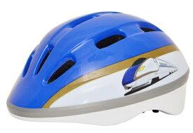 カナック企画 kanack 子供用ヘルメット E7系かがやきヘルメット(かがやきデザイン/50〜56cm) H-003[H003E7]