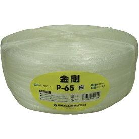 司化成工業 TUKASA CHEMICAL INDUSTRY 手結束用PP縄(ツカサテープ)P-65 P65