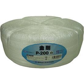 司化成工業 TUKASA CHEMICAL INDUSTRY 手結束用PP縄(ツカサテープ)P-200 P200