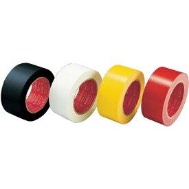 マクセル Maxell カラー布粘着テープ50mm ブラック 343702BK0050X25