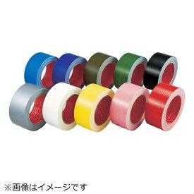 マクセル Maxell カラー布粘着テープ50mm イエロー 339000YL0050X25《※画像はイメージです。実際の商品とは異なります》
