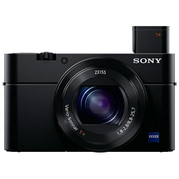 【送料無料】 ソニー SONY コンパクトデジタルカメラ Cyber-shot(サイバーショット) DSC-RX100M4[DSCRX100M4]