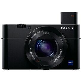 ソニー SONY DSC-RX100M4 コンパクトデジタルカメラ Cyber-shot(サイバーショット)[DSCRX100M4]