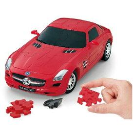 ビバリー BEVERLY カーパズル3D CP3-010 メルセデス ベンツ/SLS AMG GT