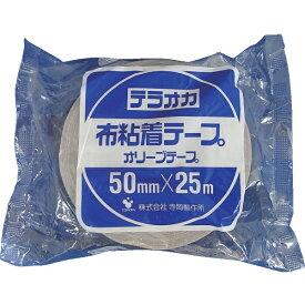 寺岡製作所 Teraoka Seisakusho カラーオリーブテープ NO.145 茶 50mmX25M 145BR50X25
