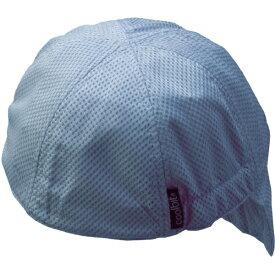 福徳産業 FUKUTOKU クール用心帽グレー 9650GY