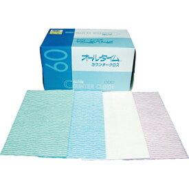 東京メディカル TOKYO MEDICAL カウンタークロス 35x61cm ホワイト 100枚入 FT100