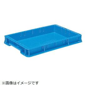 DICプラスチック ディーアイシープラスチック F型コンテナF-4 外寸:W424×D291×H56 黄 F4《※画像はイメージです。実際の商品とは異なります》