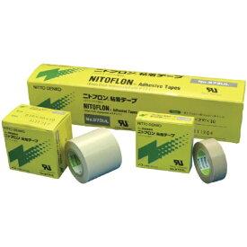 日東 Nitto ニトフロン粘着テープ No.973UL 0.15mm×25mm×10m 973X15X25