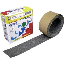 ノリタケ Noritake 超強力型ノンスリップテープ 50×3m グレー A24N00450X3