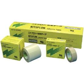 日東 Nitto ニトフロン粘着テープ No.973UL 0.18mm×50mm×10m 973X18X50