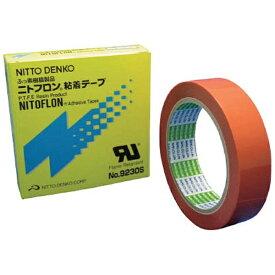 日東 Nitto ニトフロン粘着テープ No.9230S 0.1mm×50mm×33m 9230SX10X50《※画像はイメージです。実際の商品とは異なります》