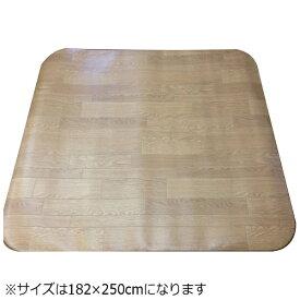 東京シンコール TOKYO SINCOL 消臭ラグ 717-8213(182×250cm/ナチュラル)[946035]