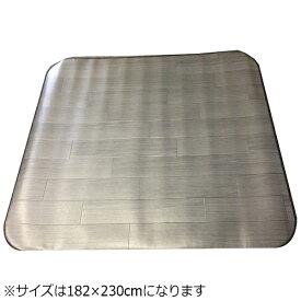 東京シンコール TOKYO SINCOL ラグ 5003CF 8036(182×230cm/ブラック)[946086]