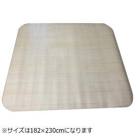 東京シンコール TOKYO SINCOL ラグ 5001CF 8034(182×230cm/ホワイト)[946082]