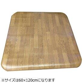 東京シンコール TOKYO SINCOL マット 7060CF 8026(60×120cm/ブラウン)[946071]