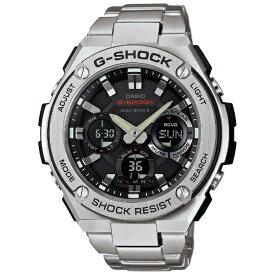 カシオ CASIO G-SHOCK(G-ショック) 「G-STEEL(Gスチール)」 GST-W110D-1AJF[GSTW110D1AJF]