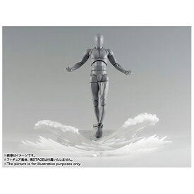 バンダイ BANDAI 魂EFFECT WAVE Clear Ver.