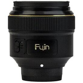 日新精工 Nissin Seiko レンズ型カメラの掃除機 Fujin D(風塵 D)【ニコンFマウント対応モデル】 F-L001[FL001R]