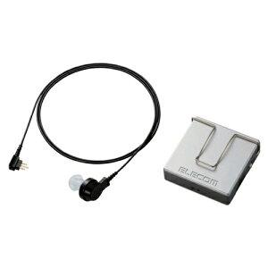 ポケット型補聴器 EHA-PA01GY [グレー]