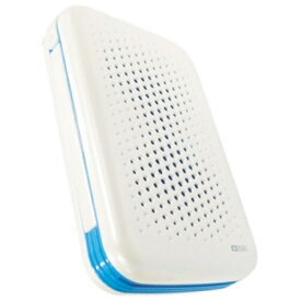 GK GLOBAL KEY モバイルフォトプリンター pomini(ポミニ) ブルー MA-100P [スマートフォン専用 /カードサイズ][MA100PB]