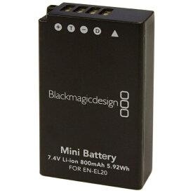 BlackmagicDesign ブラックマジックデザイン カメラPCC-バッテリー[カメラPCCバッテリー]