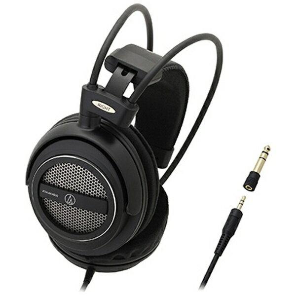 【送料無料】 オーディオテクニカ ヘッドホン ATH-AVA500 3.0mコード[ATHAVA500]