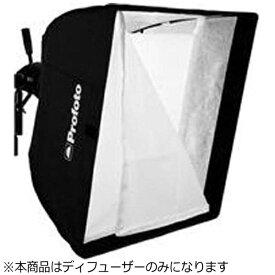 PROFOTO プロフォト RFi フラットフロントディフューザー 60x90cm 254637