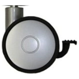 SOUNDMAGIC 重量キャスター [ブレーキ付き /1個] CA60
