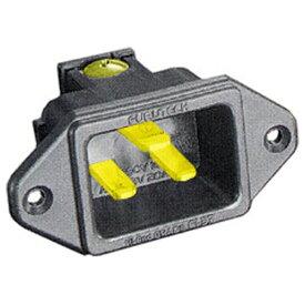 FURUTECH フルテック IECインレットプラグ 金メッキ仕様 FI33G