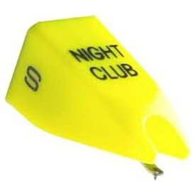 オルトフォン ortofon 交換針 Stylus Night Club S[STYLUSNIGHTCLUBS]