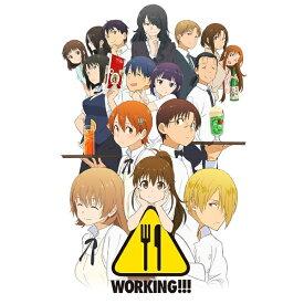 ソニーミュージックマーケティング WORKING!!! 3 完全生産限定版 【DVD】【発売日以降のお届けとなります】