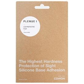 COWON コウォン PLENUE1専用 液晶保護フィルム P1PROTECTIONFILM