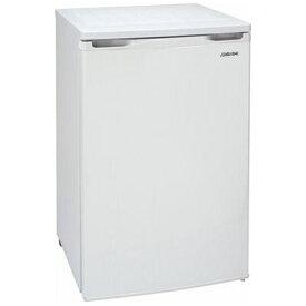 アビテラックス Abitelax 《基本設置料金セット》ACF-110E 冷凍庫 ホワイト ストライプ [1ドア /右開きタイプ /100L][ACF110E]