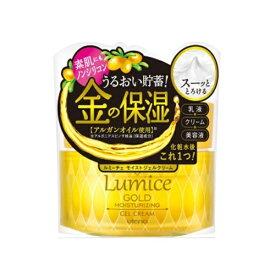 ウテナ Lumice (ルミーチェ) ゴールドジェルクリーム (80g) 〔美容クリーム・ジェル〕