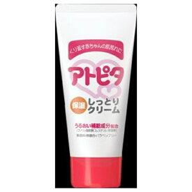 丹平製薬 Tampei アトピタ保湿しっとりクリーム 60g〔スキンケア(赤ちゃん用)〕