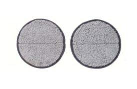 CCP(シーシーピー) 【掃除機用】 交換用スペアモップパッド(グレー)EX-3656-00[EX365600]