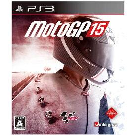 インターグロー MotoGP 15【PS3ゲームソフト】[MOTOGP15]