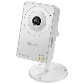 I-O DATA アイ・オー・データ TS-WRLC ネットワークカメラ Qwatch(クウォッチ) ホワイト [有線・無線][TSWRLC]