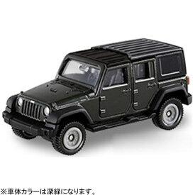 タカラトミー TAKARA TOMY トミカ No.80 Jeep ラングラー(箱)