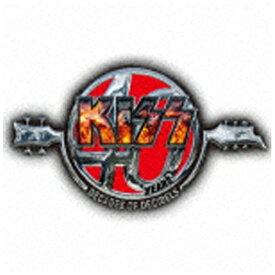 ユニバーサルミュージック KISS/ベスト・オブ KISS 40 通常盤 【CD】