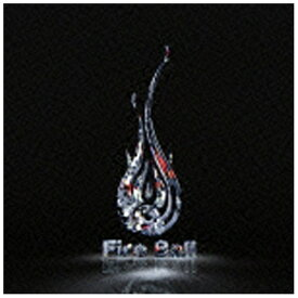 """ユニバーサルミュージック FIRE BALL/FIRE BALL All Time Best """"BLACK〜Fire Ball's Choice〜"""" 初回限定盤 【CD】"""