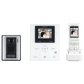 アイホン Aiphone タッチパネル式カラーテレビドアホン 「ROCOタッチポータブル」(電源コード式) KH-77《配送のみ》[KH77]