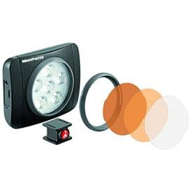 マンフロット Manfrotto LUMI LEDライト 440 lux ART MLUMIART-BK[MLUMIEARTBK]