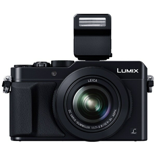 【送料無料】 パナソニック Panasonic ≪海外仕様≫LUMIX DMC-LX100SG[DMCLX100SG]