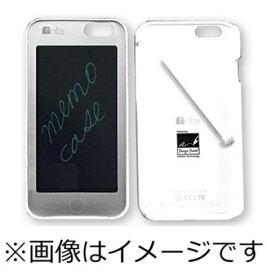 UNIQ ユニーク iPhone 6用 memo case 電子メモパッド搭載 ホワイト FNMECA1647WE