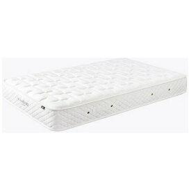 日本ベッド NIHON BED 【マットレス】シルキーポケット ハード(キングサイズ/180×195×25cm)【日本製】