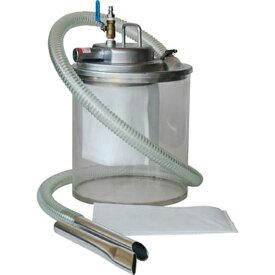 アクアシステム AQUA SYSTEM エアバキュームクリーナー(ペール缶吸入専用) APPQO550
