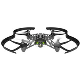パロット Parrot 【ドローン】Airborne Night Drone(エアボーン ナイト ドローン/スワット) PF723130[PF723130]