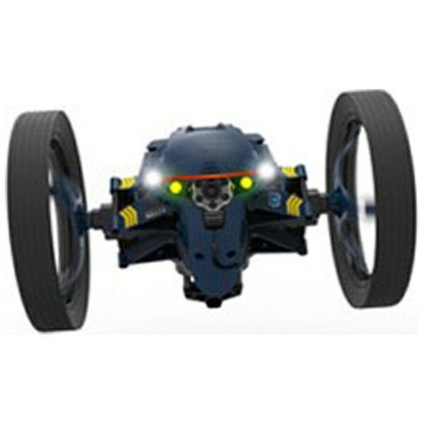 【送料無料】 PARROT 【ドローン】Jumping Night Drone(ジャンピング ナイト ドローン/ディーゼル) PF724130[生産完了品 在庫限り]